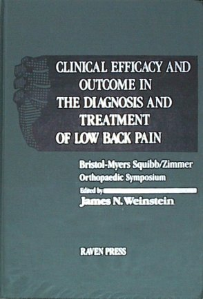 clinical-efficacy-and-outcome-in-the-diagnosis-and-treatment-of-low-back-pain