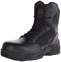 Magnum Men\'s Stealth Force 8.0 Sz Ct Boot,Black,14 M US