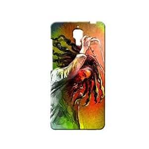 G-STAR Designer3D Printed Back case cover for Oneplus 3 (1+3) - G1251