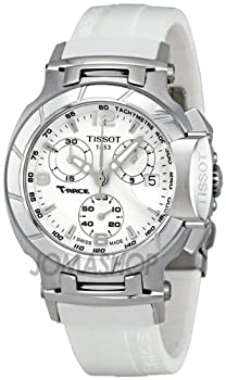 Tissot T-Race Quartz Chronograph T048.217.17.017.00 from Tissot