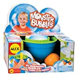 Alex Toys Monster Bubbles