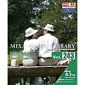 MIXA IMAGE LIBRARY Vol.243 ゆとり世代1