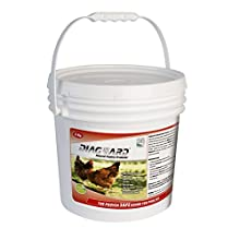 Diaguard® Food Grade Diatomaceous Earth Natural Poultry Protector 2kg