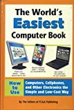 img - for The World's Easiest Computer Book book / textbook / text book