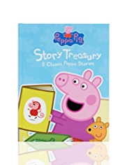 Peppa Pig Treasury Story Book