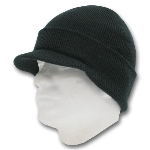 8edc46736827d jabbawockeez mask and gloves  Check Out NEW CUFF BLACK Beanie Visor ...