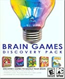 Brain Games: Discovery Pack