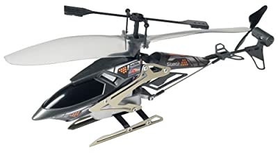 Silverlit Sky Blade 3-Channel Remote Control Gyro Helicopter (Assorted Colours)