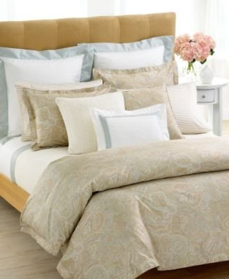 Coral And Aqua Bedding front-779828