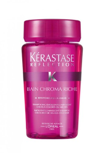 Kerastase Reflect Chroma Bain Shampoo, 8