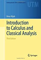 Introduction to Calculus and Classical Analysis, 3rd Edition ebook download