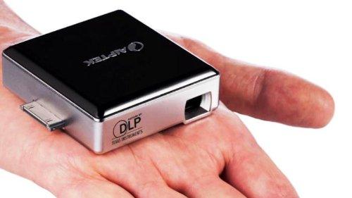 MobileCinema i50D - DLP-Projector
