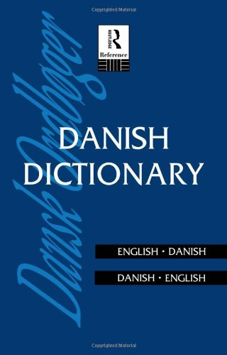 Danish Dictionary: Danish-English, English-Danish...