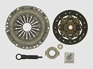 Sachs clutch kit 2009 jeep