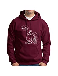 Yourself Thanksgiving Sweatshirt Christmas Humorous
