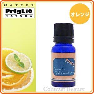 マティーズ プリグリオ エッセンシャルオイル オレンジ 10ml