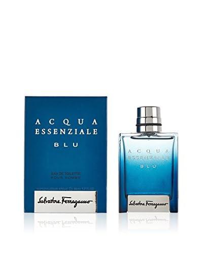 FERRAGAMO Eau De Toilette Uomo Acqua Essenziale Blu 50 ml