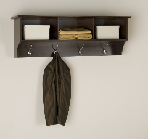 Wooden Coat Racks and Wall Mounted Coat Hangers and Pegs