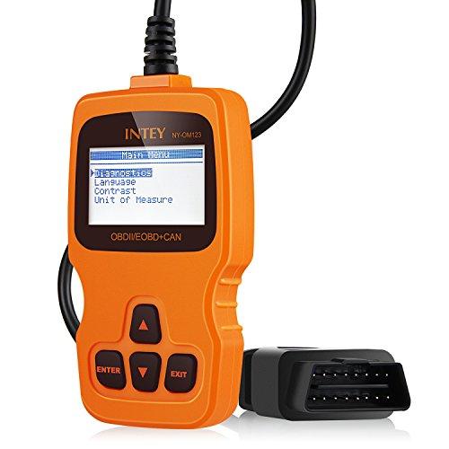 Auto Diagnostic Car Vehicle Code Reader