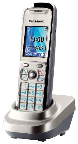 Panasonic - KX-TGA840EXN - Téléphone sans fi Combiné Supplémentaire DECT / GAP -...