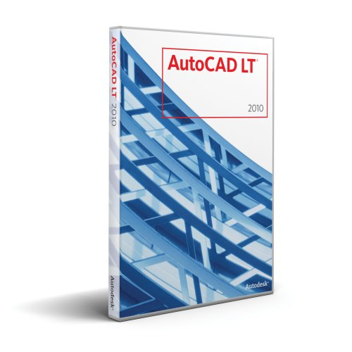 AutoCAD LT 2010 [OLD VERSION]