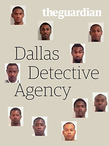 The Dallas Detective Agency