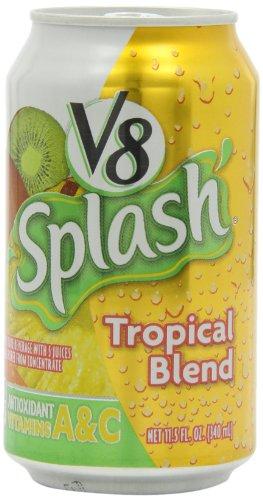 V8 Juice Nutrition