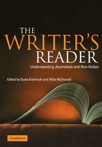 The Writer's Reader: Understanding Journalism and Non-Fiction