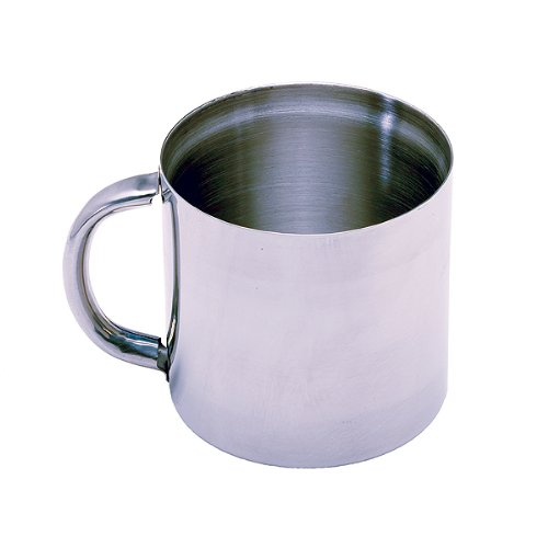Texsport Insulated Stainless Steel Mug- 14 oz.