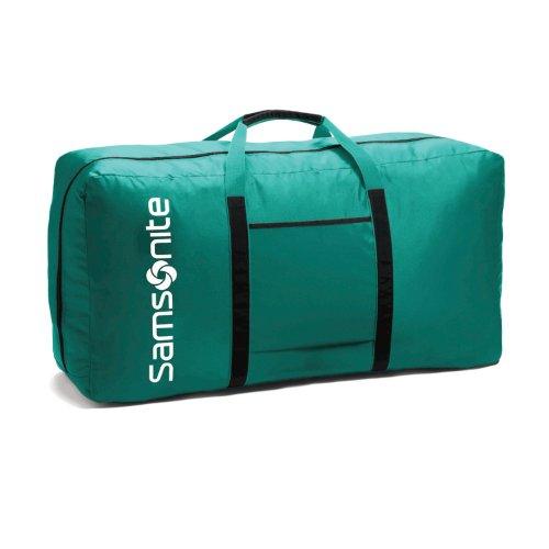 Samsonite-Tote-a-ton-325-Inch-Duffle-Luggage-TurquoiseBlack