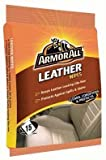 Armorall Leather Wipes - Pack of 15 - Cleans Valet Car Sofa