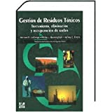 img - for Gestion De Residuos Toxicos, 1 Tomo. Precio En Dolares book / textbook / text book