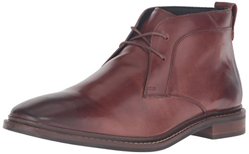 Cole Haan Men's Graydon Chukka Boot, Harvest Brown, 8.5 M US (Cole Haan Boots Men Brown compare prices)