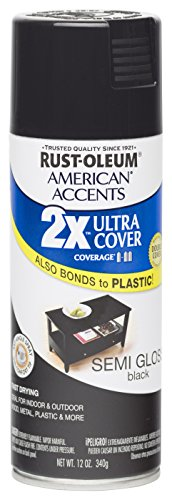 rust-oleum-280721-american-accents-ultra-cover-2x-spray-paint-semi-gloss-black-12-ounce
