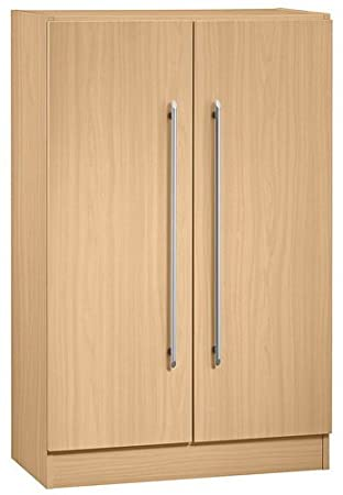Highbord sIGNA 3 portes/7550 oH hêtre