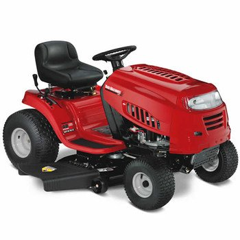 MTD 13A2775S000 Yard Machines 420cc Riding Lawn