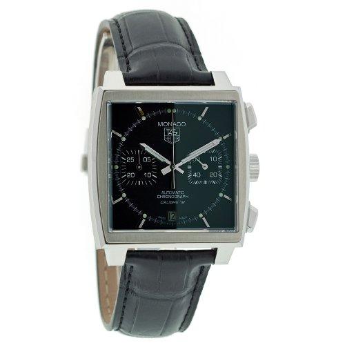 TAG HEUER CAW2110.FC6177 Monaco Cronografo Automatico