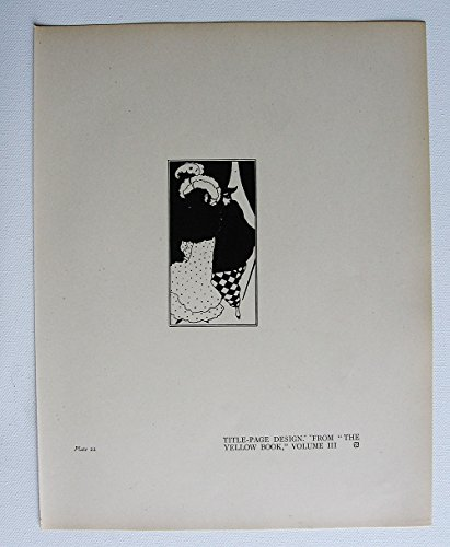 aubrey-beardsley-antique-print-title-page-design-from-the-yellow-book-volume-iii