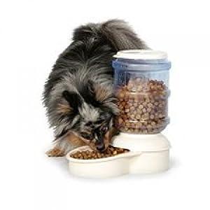 DOSKOCIL MANUFACTURING 24764 No.5 Lebistro Feeder Station for Pets