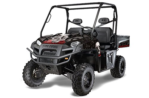 AMR-Racing-Polaris-Ranger-XP-500700-4X4-EFI-2009-UTV-Side-X-Side-Graphic-Dec