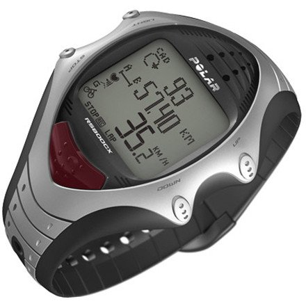 Image of Polar RS800CX G3 Multi Heart Rate Monitor (B00AN7N9G2)