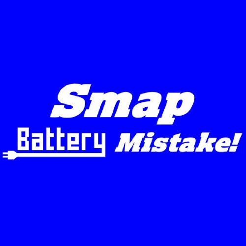 SMAP Mistake