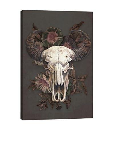 """Terry Fan Roam Gallery Wrapped Canvas Print, Multi, 60"""" x 40"""""""