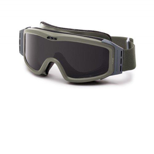 ESS Eyewear Profile Night Vision Compatible Goggles, Foliage