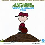 "Boy Named Charlie Brownvon ""Vince Guaraldi"""