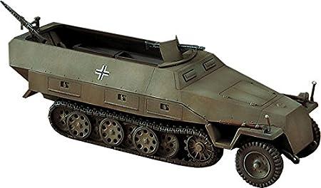 Maquette Half-track Sd.Kfz. 251/1 Ausf D