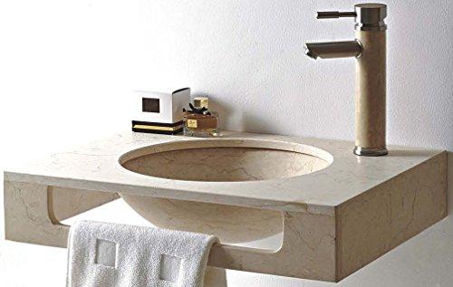waschbecken beige preisvergleiche erfahrungsberichte. Black Bedroom Furniture Sets. Home Design Ideas