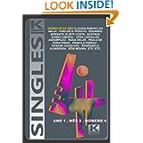Singles 4 (Portuguese Edition)