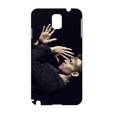 HNMD crimson peak tom hiddleston 3D Phone Case