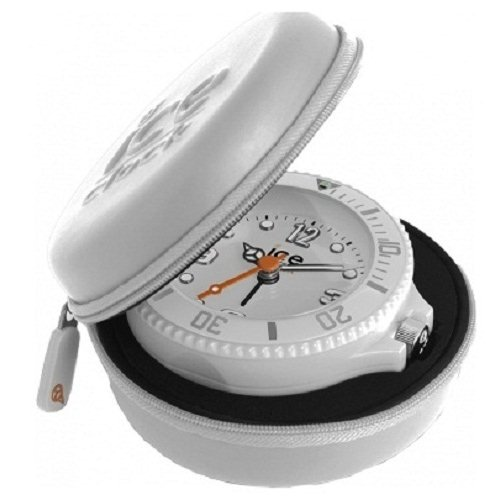 Ice-Clock ITAF.WE Wanduhr